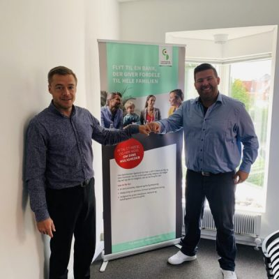 spks-ny partner i RB Køge